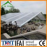 Chapiteau 큰 투명한 정원 옥외 천막 닫집 15m