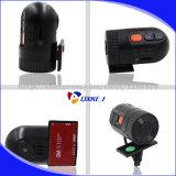 2016 рекордер Dashcam камеры автомобиля DVR камкордера высокого качества Mini0805 с экраном дюйма TFT GPS 1.5