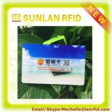 A amostra livre leu somente o cartão original compatível de Tk4100 Em4200 Em4305 T5577 125kHz RFID/cartão em branco da identificação do PVC