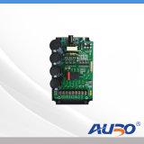 преобразователь частоты перемеююого низкого напряжения тока привода AC 3pH 220V-690V