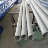 Pipe sans joint de l'acier inoxydable S32750 des ventes directes ASME B 36.19m d'usine