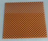 Verre trempé en soie coloré d'impression de rouleau de Creen pour des meubles pour le dessus de Tableau