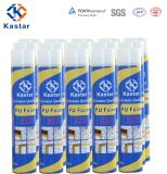 Hot Sale One Component Polyurethane Foam (Kastar 222)