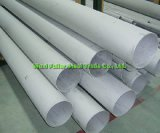 La Cina Supplier Seamless Stainless Steel Pipe con Small Tolerance