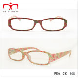 Pouch (MRP504197)를 가진 최고 Sales Paper Transfer Reading Glasses