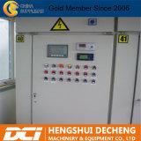 Plc-Controller-automatisches Gips-Puder, das Maschinen-Zeile bildet