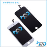 Affichage à cristaux liquides de téléphone mobile pour le plus 6s 6 6s positif de l'iPhone 6 avec l'étalage d'écran tactile