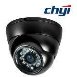2.0MP extérieur Ov2710 3.6mm IR-A coupé la caméra de sécurité de télévision en circuit fermé de Hdtvi de globe oculaire