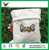 Promocional Wholesale Cotton Drawstring Gift Bag