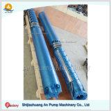 La longue durée de vie Chine a fait à pompe verticale de turbine Pompe électrique pour le puits