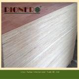 Venta caliente de la madera contrachapada comercial de Argelia