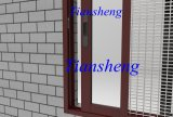 Aluminum Double Glass Window/Low-E Glass Window