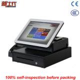 кассовый аппарат 4680p с принтером получения для супермаркета и магазинов