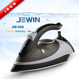 Stainless domestico Steel con Teflon Thermostat Ceramic Soleplate Optional Steam Iron