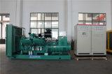 1000kVA Cummins Engine Dieselgenerator für den besten Preis