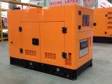 有名なFactory Cummins Engine 16kw/20kVA Silent Generator (4B3.9-G2) (GDC20*S)