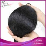 100% Virgin Brazilian Straight Double Drawn Wholesale Human Hair