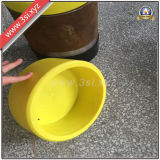 Erstklassiges PET Liftable Rohrende-Deckel (YZF-H12)