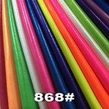 Cuir Anti-Tearable imperméable à l'eau de tissu de meubles de sofa de PVC (868#)