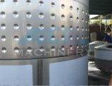 Tanque de fermentación del vino del acero inoxidable (ACE-FJG-H7)