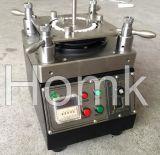 Homk HK 20u 광섬유 닦는 기계 광섬유 광택기