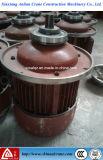 El motor asincrónico del rotor trifásico eléctrico de Concial