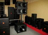 Zeile Reihen-Fabrik-direktes bestes Konzert oder PA-Lautsprecher