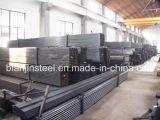家具の装飾の長方形鋼管