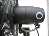Ventilador al aire libre del agua del ventilador de la niebla con aprobaciones de CE/RoHS/SAA