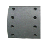 Freno Pad /Brake Shoes/Brake Disc per Chang un Bus Model