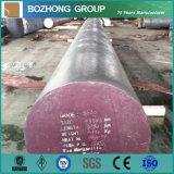 Barra rotonda d'acciaio della muffa di plastica DIN1.2738