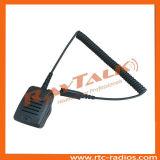 Remote resistente Speaker Microphone per Sepura STP8000/STP9000