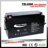 UPS poco costosa Battery (12V150ah) di Sealed Battery Gel Lead Acid Battery Solar Power Battery