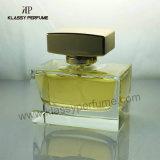 De unieke Fles van het Glas van het Parfum van de Fabriek van het Ontwerp Verkopende