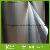 Feuille d'aluminium époxy revêtue pour système pré-isolé PIR et HAVC