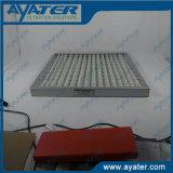 De Filter van de Lucht HEPA voor Industrie van het Voedsel door Xinxiang China Avondmaal