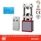 Máquina de teste universal hidráulica da indicação digital do LCD (Hz-004)