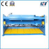 Machine de découpage QC12y-8X3200 hydraulique