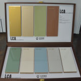 Nuovo MDF 2016 di Arrival Scratch Proof Acrylic per Kitchen Cabinet Door (LCA-1601)