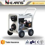 генератор старта тепловозного генератора 8.0kw автоматический (DG11000E)
