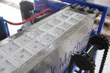Блок льда малой емкости автоматический делая машину с алюминиевым испарителем