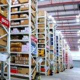 Mensola lunga della portata di memoria del magazzino