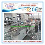 Linha Sjsz-51/105 da extrusão da tubulação dobro do PVC