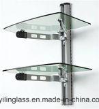 Ausgeglichenes Fernsehapparat-Standplatz-Glas mit Bescheinigungs-Cer SGCC