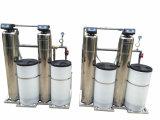 Флек клапана автоматического смягчения воды для водогрейного котла