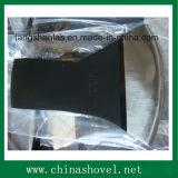 Головка оси ручного резца оборудования оси стальная для вырезывания