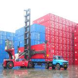 Transporte do mar de Shenzhen a Oakland, Estados Unidos