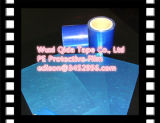 UV Resistance를 가진 파란 Color Glass Protective Film