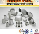 """ASTM A403 1.4306 304L 4 """" Montage van de Pijp van het Roestvrij staal Sch40"""