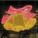クリスマスの装飾のためのPolyresinアクリルのSantachristmasライト